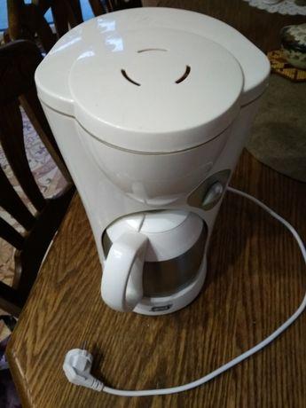 Кавоварка кофеварка електрична