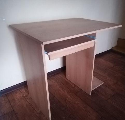 Biurko do komputera drewniane biurko szkolne