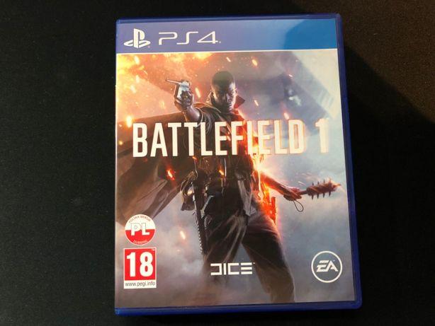 Battlefield 1 PL