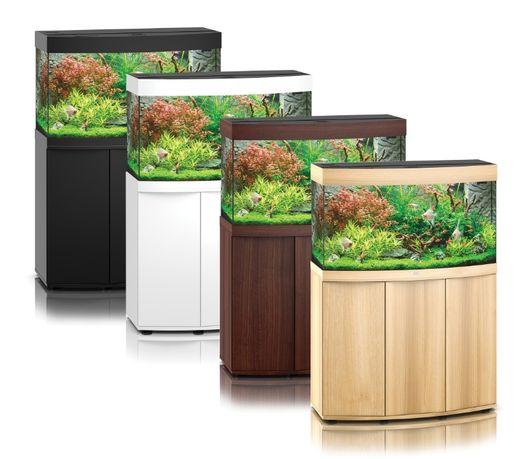 NOWY zestaw Juwel VISION 180 LED (180l) z szafką, różne kolory