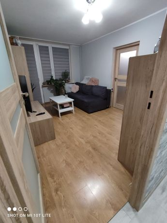 Mieszkanie 3 pokoje,drugie piętro do negocjacji