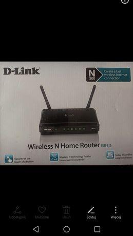 Router D-link DIR 615