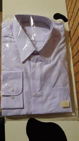 Рубашка біла, нова!