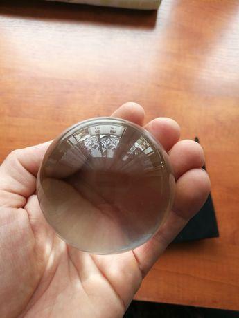 Fotografia, zdjęcia K9 Kryształowa kula do zdjęć nowa 7,5 cm aparat