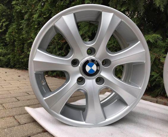 111# Alufelgi 5x120 r16 BMW X1 X3 E46 E90 E91 F30 F31 F20 E84 i INNE