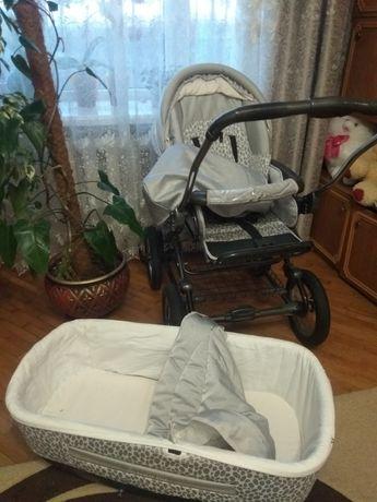 Roan Marita 2в1 візок, коляска для дитини, всюдихід