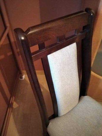 Sprzedam krzesła komplet