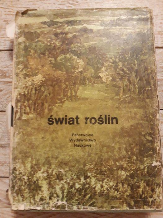 Świat roślin. Pod redakcją Józefa Prończuka Żary - image 1