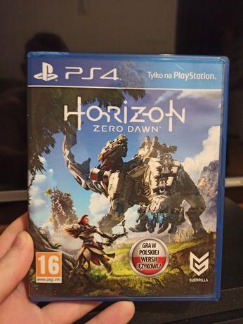 Horizon Zero Dawn - Gra na PS4 - PL
