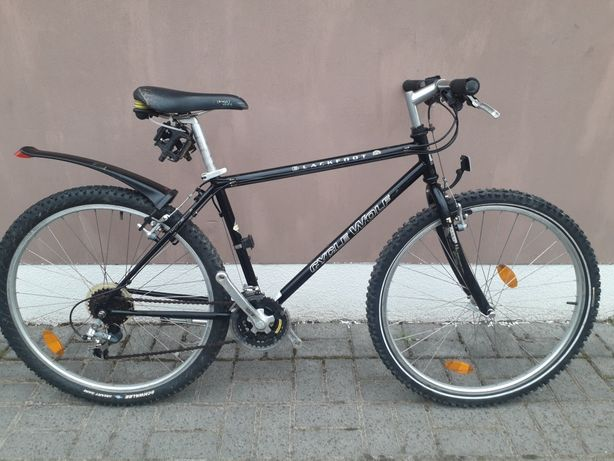 """Велосипед горний Cycle Wolf на 26""""колесах з Німеччини"""