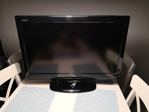 Telewizor SHARP LCD-32