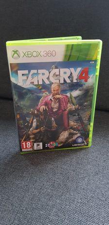 Farcry 4 na Xbox 360
