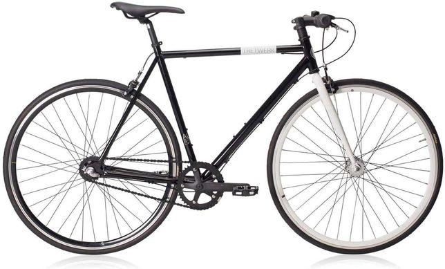 Мужской велосипед Tretwerk рама 56 см колёса 28 см Новый