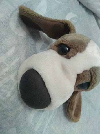 Beagle maskotka
