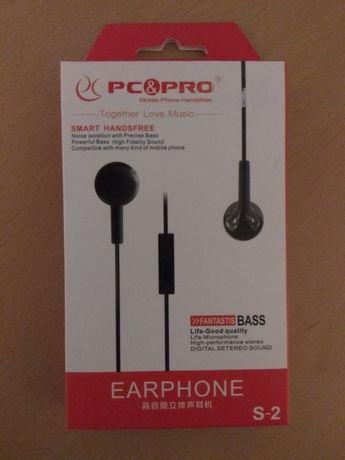 Навушники PC&PRO