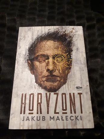HORYZONT Jakub Małecki