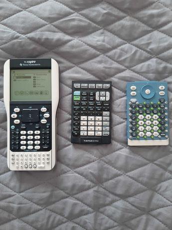 Calculadora gráfica TI-nspire Texas Instruments