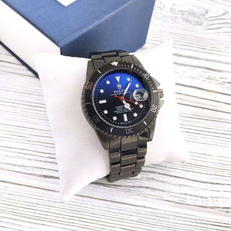 Zegarek Rolex Submariner 6478 Black-Black-Blue