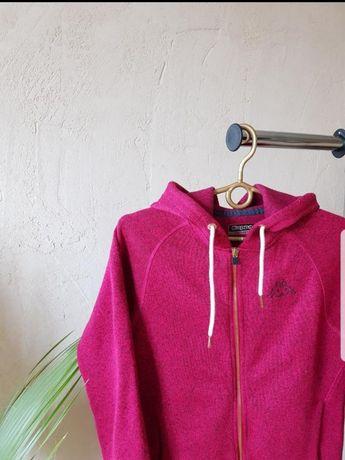 Худи Kappa, свитшот, кофта, толстовка, світшот, худі, adidas, флис.