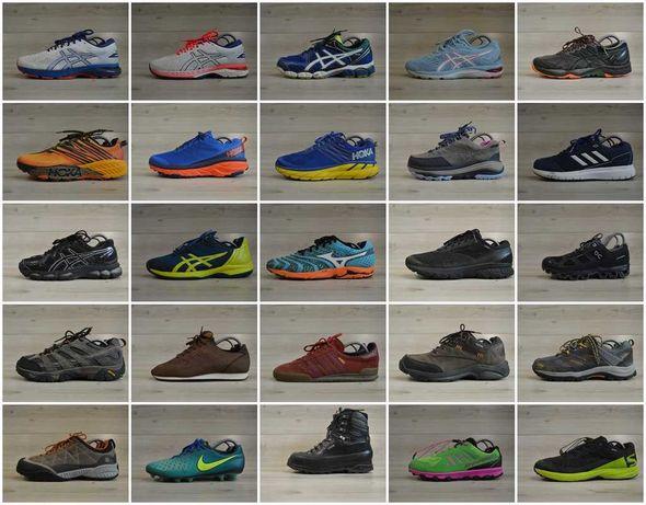 Кроссовки Hoka/asics/salomon/scarpa/lowa/nike/new balance/adidas/