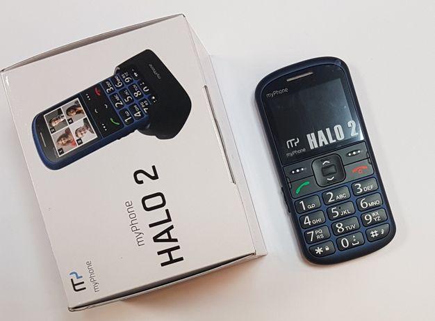 MYPhone Halo 2 telefon dla seniora