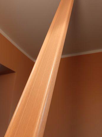 Listwy przypodłogowe CEZAR 2,5 metra