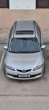 Mazda 6 de 2007 com 143cv