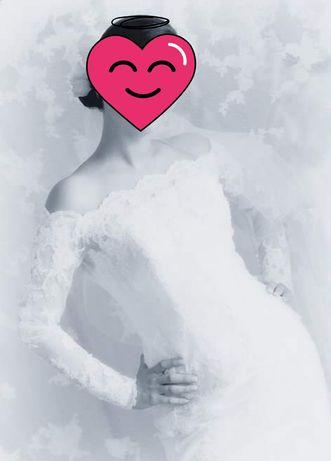 Sprzedam sukienkę ślubną Pronovias India (White One 424)
