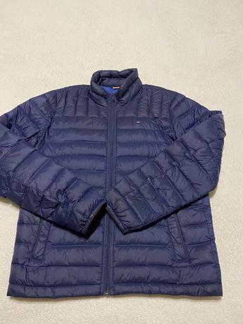 Продам пуховик ( куртку ) Tommy hilfiger