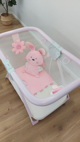 Parque para Bebé Soft & Play My Little Angel Brevi