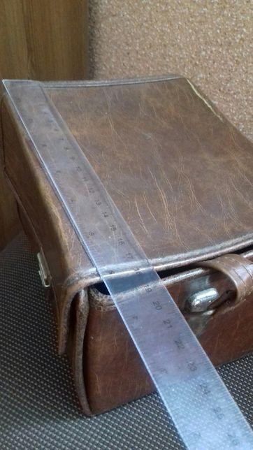 Винтажний кофр, сумка, сундук