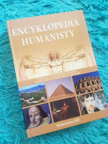 """Encyklopedia humanisty"" wydawnictwo IBIS"