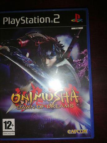Sprzedam Onimusha: Dawn of Dreams