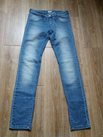 Джинси штани ARMANI Junior скіни / Джынсы брюки  штаны Армани Скинни .