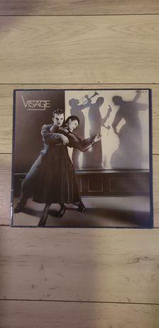 Visage Album Visage