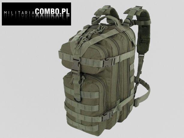 Plecak CAMO Assault oliwkowy-Plecaki sklep Łuków
