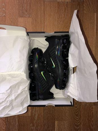 Nowe Nike Air Vapormax 360 czarne damskie 40 25 cm