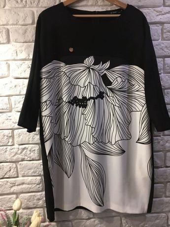 Elegancka tunika/sukienka na każdą okazje.