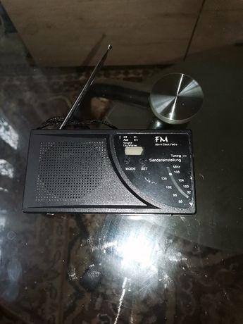 sprzedam radio przenośne
