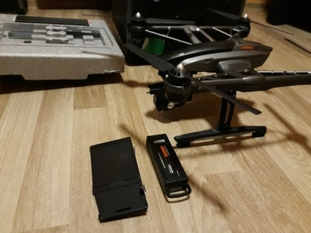 Yuneec Q500 4k zestaw
