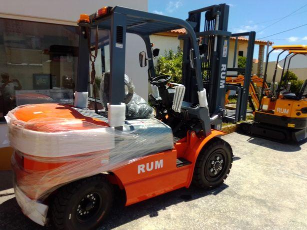 Empilhador 3 ton Diesel