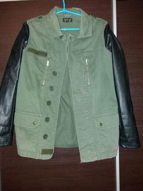 Куртка / парка top shop