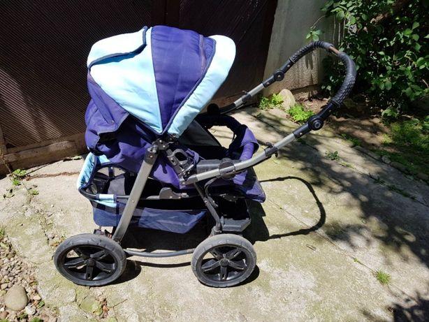 коляска дитяча трансформер ADBOR