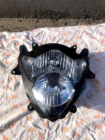 Lampa reflektor Suzuki GSX1250FA GSX650F GSXR1000 K5-K6