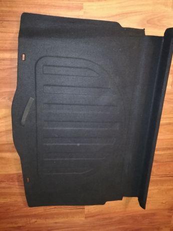 Podłoga, wykładzina bagażnika Hyundai i30