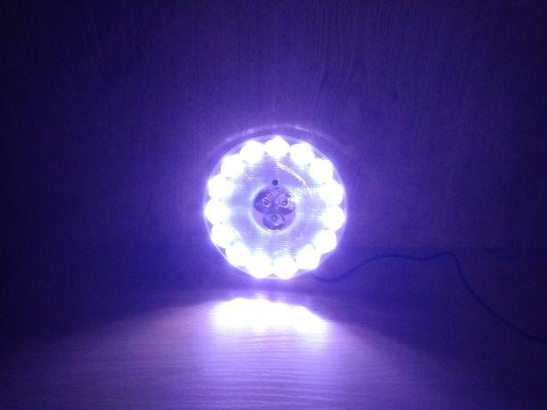 Светодиодный светильник, кемпинговый фонарь led.
