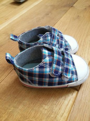 Niechodki buty Cool Club Smyk r.19