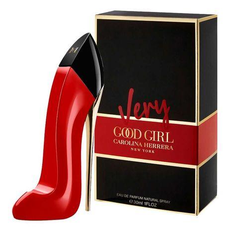 Carolina Herrera Very Good Girl Eau De Parfum 2021 год