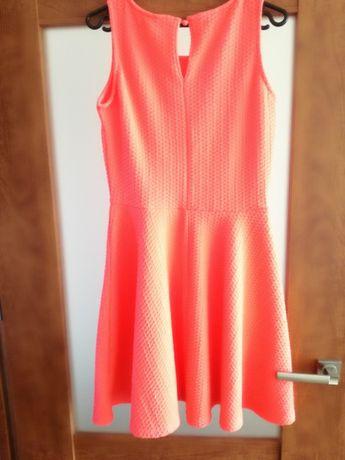 Sukienka letnia cropp