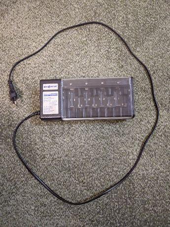 Универсальное зарядное для аккумуляторов Ni-Mh, Ni-Cd